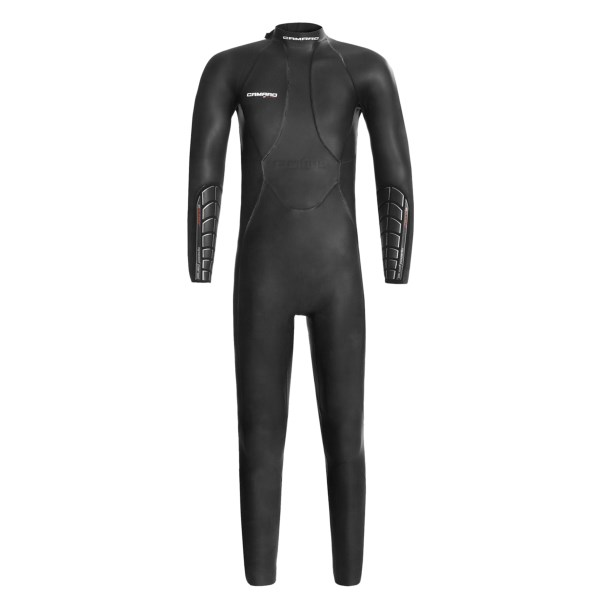 photo: Camaro E-Pulsor Triathlon wet suit