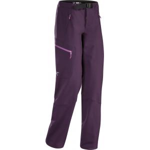 photo: Arc'teryx Women's Gamma AR Pant soft shell pant