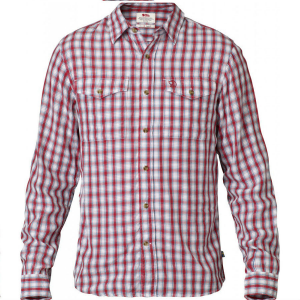 Fjallraven Abisko Cool Shirt Long-Sleeve
