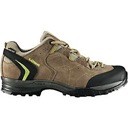 photo: Lowa Women's Focus GTX Lo trail shoe