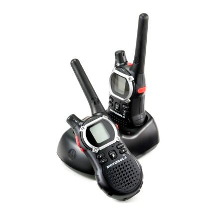 Motorola Talkabout EM1000 Two-Way