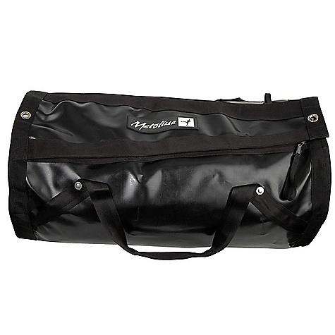 photo: Metolius Mega Duffel pack duffel