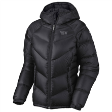 photo: Mountain Hardwear Women's Kelvinator Jacket down insulated jacket