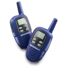 Motorola Talkabout FV300R Two-Way Radios