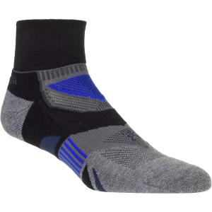 photo of a Balega running sock