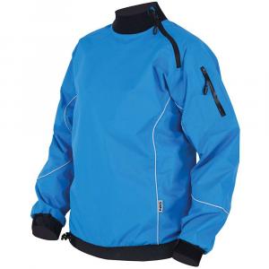 photo: NRS Women's Powerhouse Jacket long sleeve paddle jacket