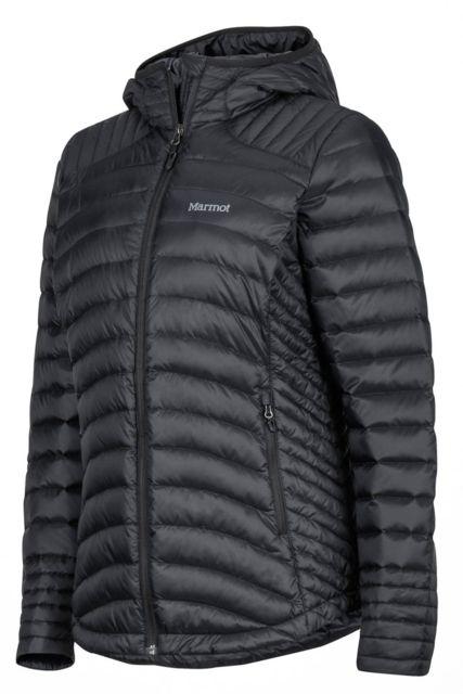 photo: Marmot Electra Jacket down insulated jacket