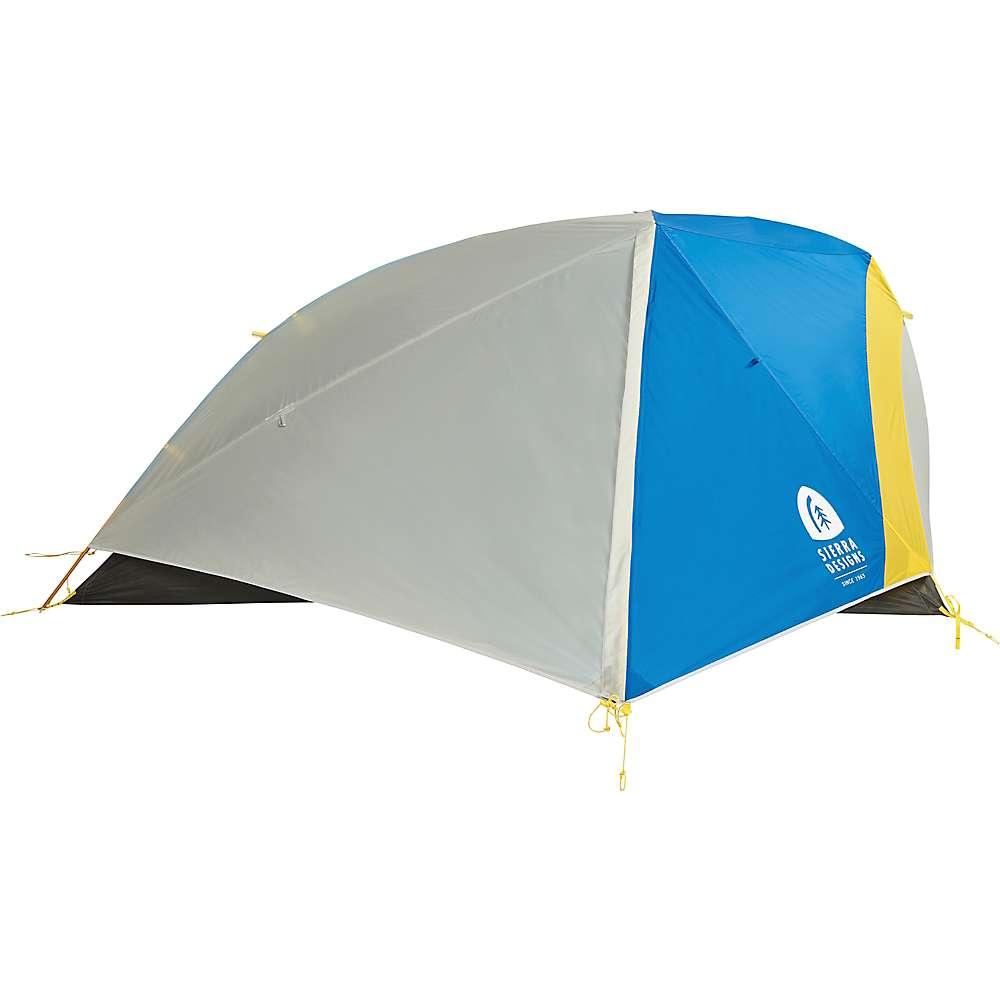 photo: Sierra Designs Sweet Suite 3 three-season tent