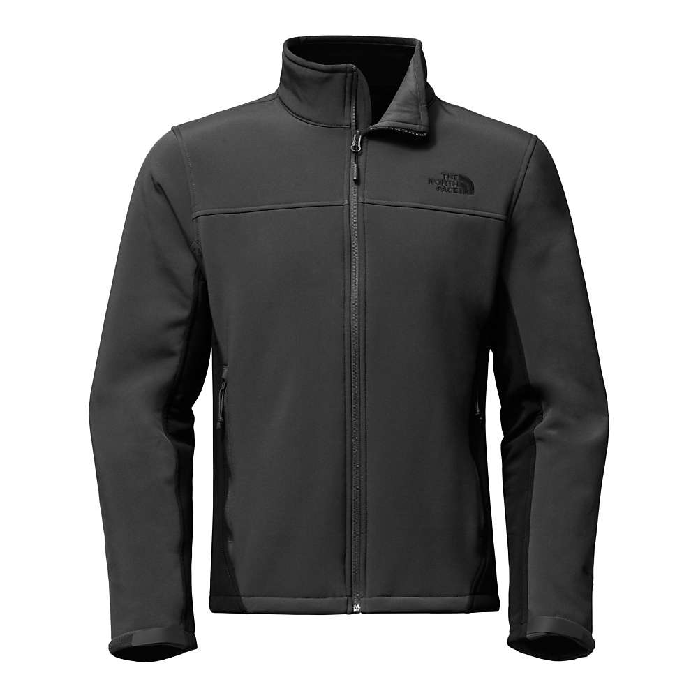 photo: The North Face Apex Chromium Thermal Jacket soft shell jacket