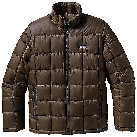 photo: Patagonia Caulder Down Jacket down insulated jacket