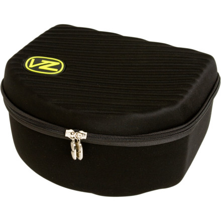 photo: VonZipper Goggle Single Case goggle accessory