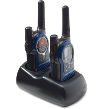 Motorola Talkabout SX600R Rechargeable Two-Way Radios