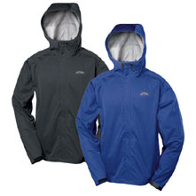 photo: GoLite Gamut Jacket waterproof jacket