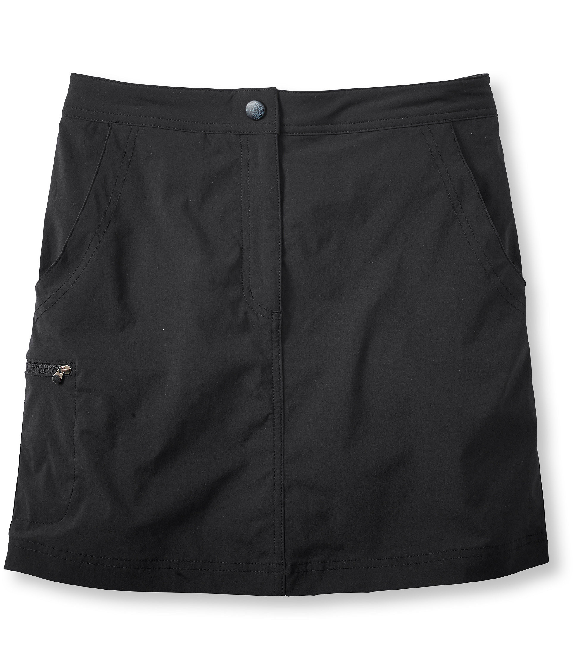 L.L.Bean Comfort Trail Hiking Skort