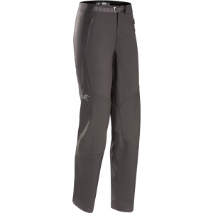 photo: Arc'teryx Women's Gamma Rock Pant soft shell pant