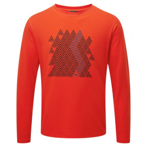 photo: Mountain Equipment ZigZag LS Tee long sleeve performance top