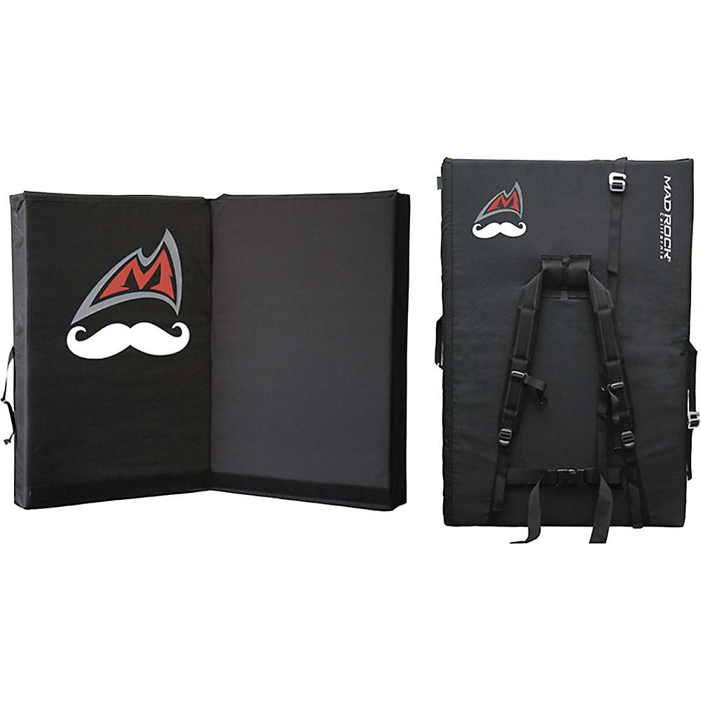 photo: Mad Rock Mustache Mad Pad climbing accessory