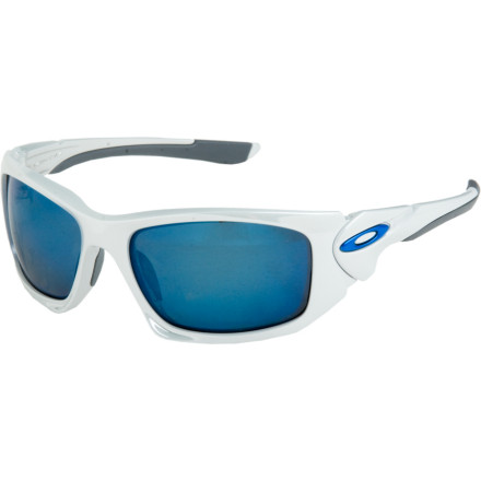 Oakley Polarized Scalpel