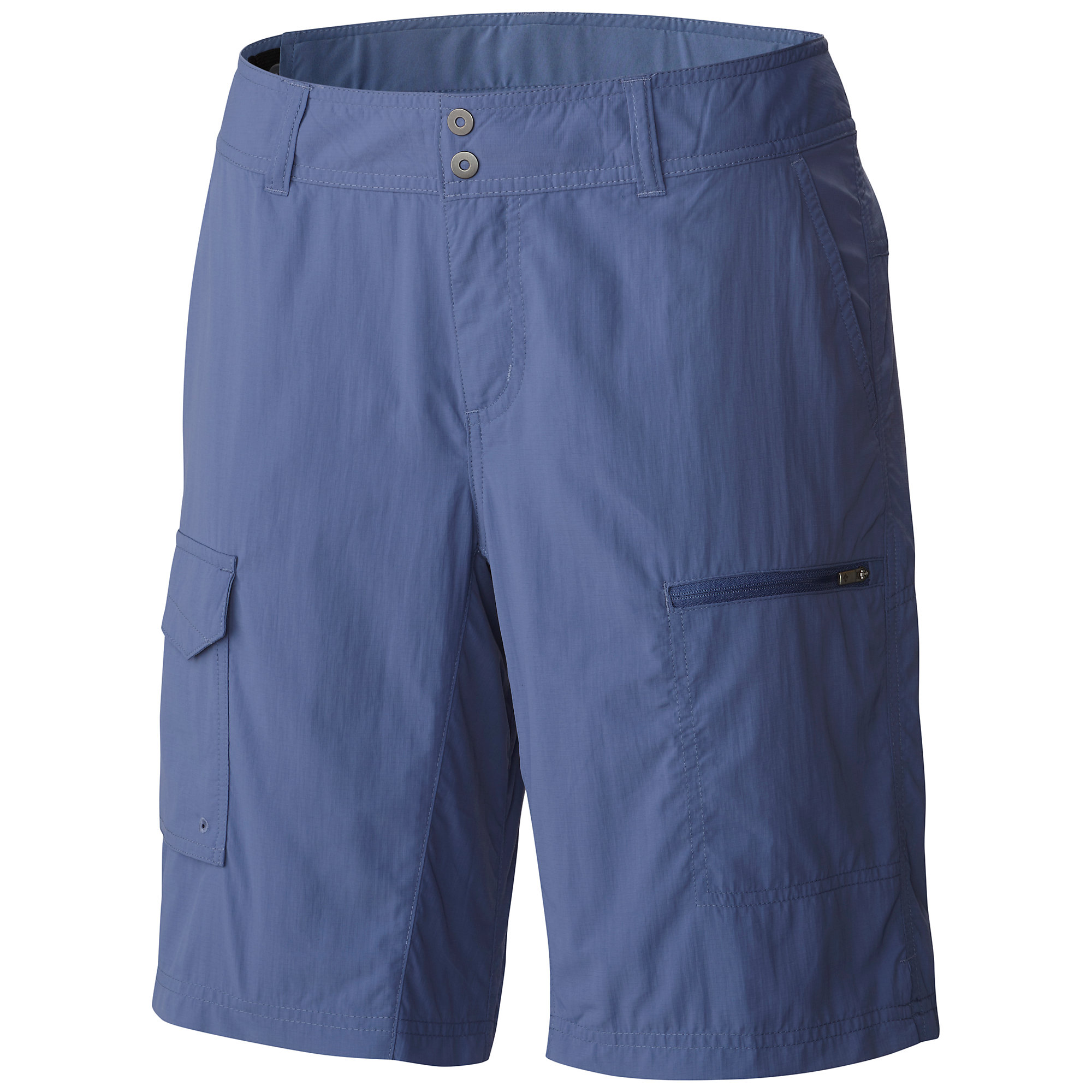 photo: Columbia Women's Silver Ridge Cargo Short hiking short