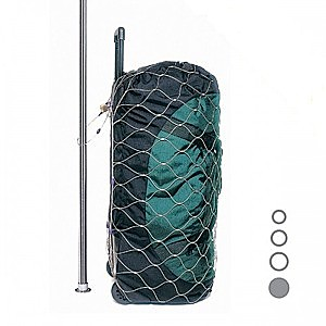 photo: Pacsafe 140 backpack accessory