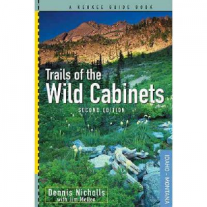 Keokee Books Trails Of The Wild Cabinets
