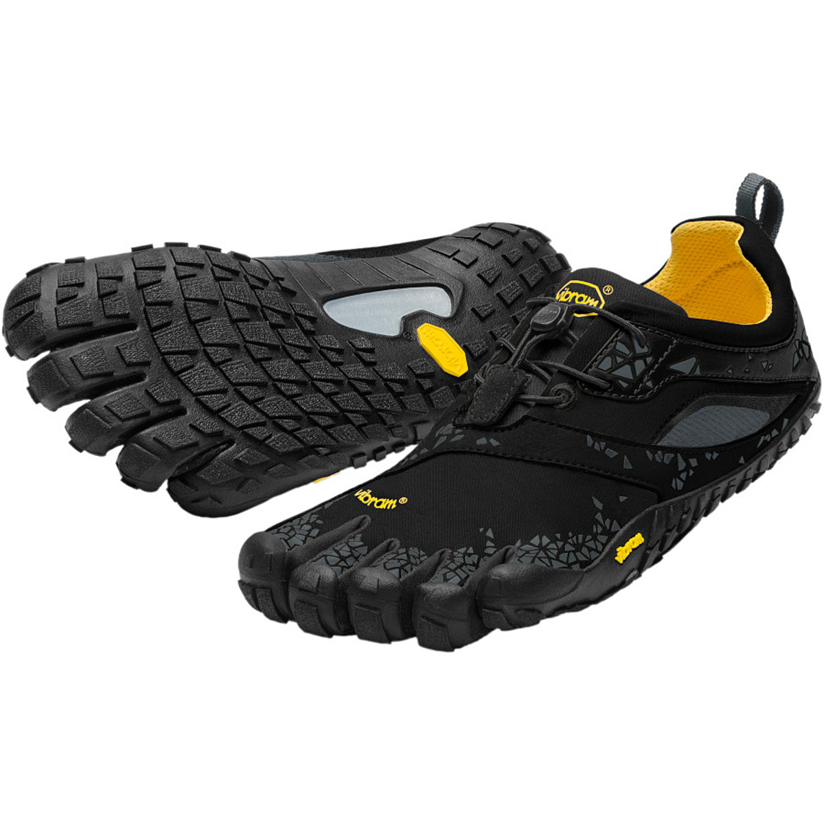 photo: Vibram Men's FiveFingers Spyridon MR barefoot / minimal shoe