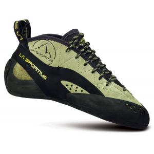 photo: La Sportiva TC Pro climbing shoe