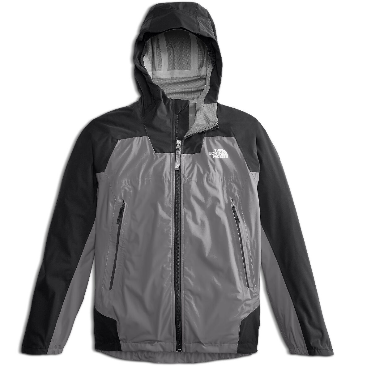 photo: The North Face Boys' Allproof Stretch Jacket waterproof jacket