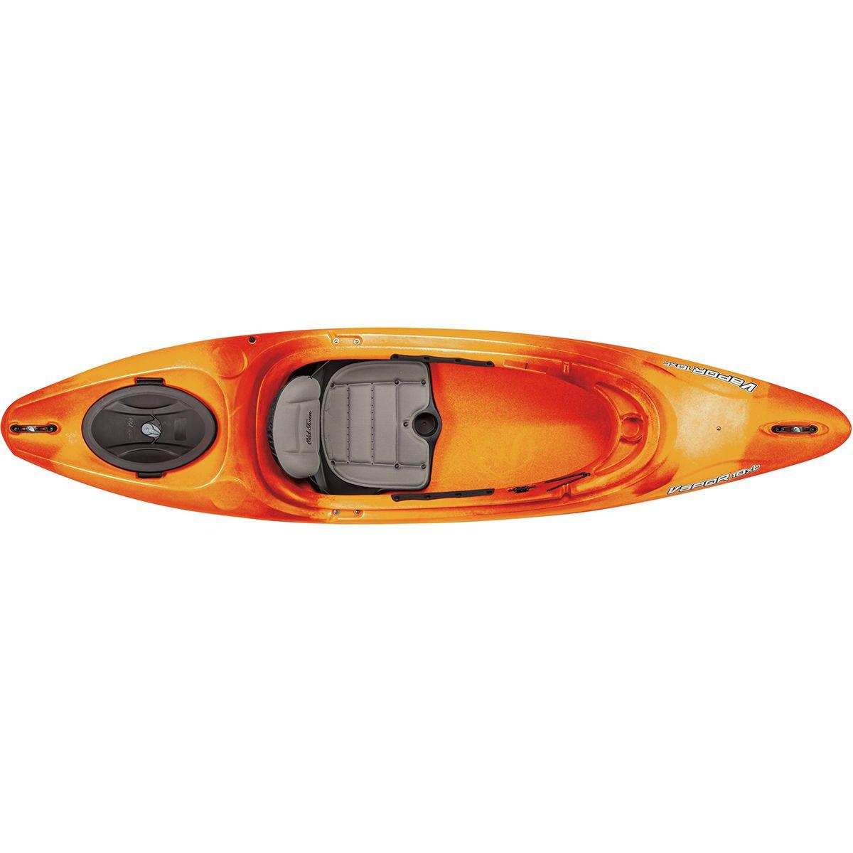 photo: Old Town Vapor 10XT recreational kayak