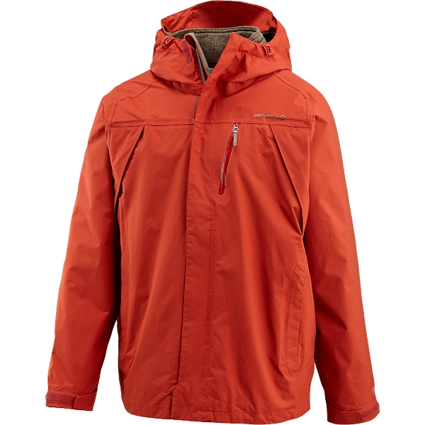 photo: Merrell Elkmont Tri-Therm Jacket component (3-in-1) jacket