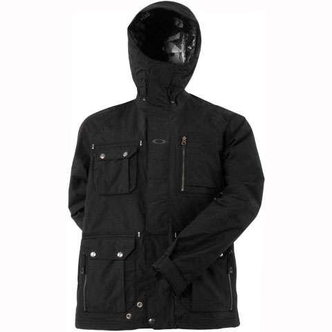 Oakley Battalion Lite Jacket