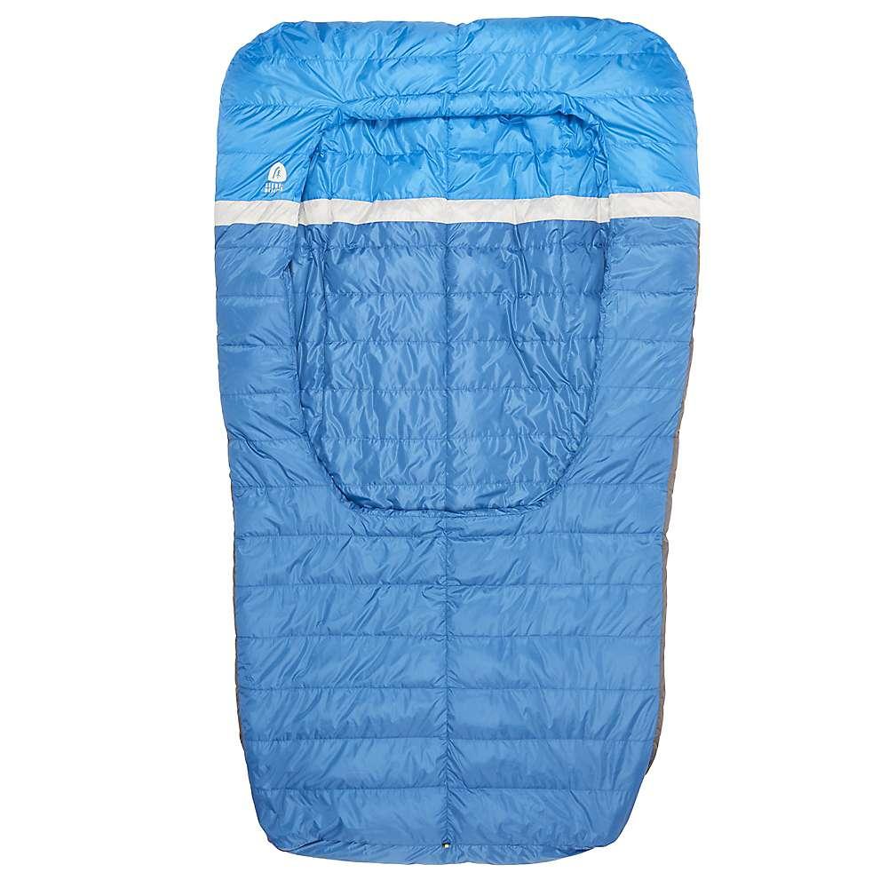 Sierra Designs Backcountry Bed Duo 35 / 700 DriDown
