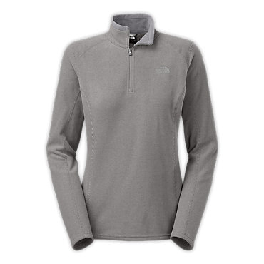 The North Face Striped TKA Glacier 1/4 Zip