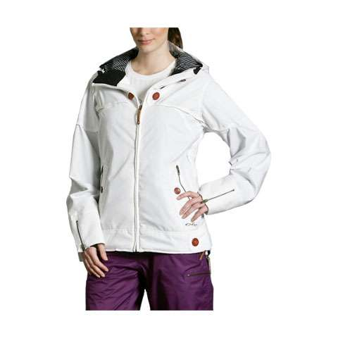 Oakley Lighter Fare Jacket 2
