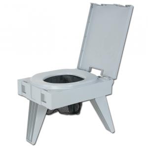 Cleanwaste PETT Portable Toilet