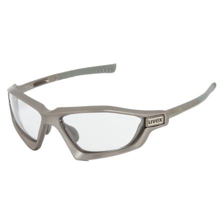 photo: Uvex Ultraguard Variomatic Sunglasses sport sunglass