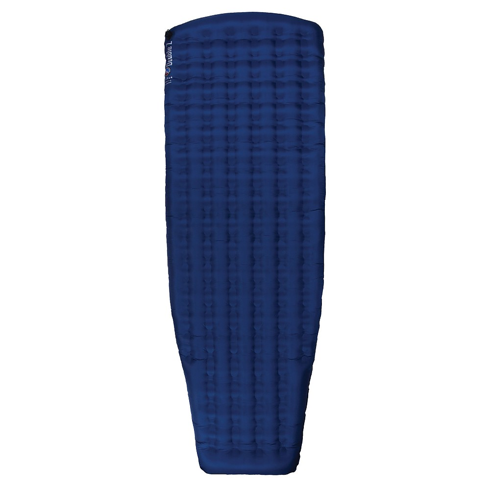 photo: Big Agnes Insulated Double Z air-filled sleeping pad
