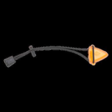 photo: Black Diamond Spike Protector ice axe accessory