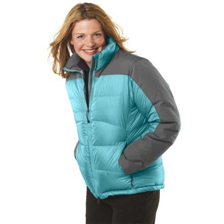 REI Davos Jacket
