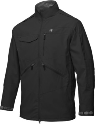 photo: Under Armour Anvil snowsport jacket