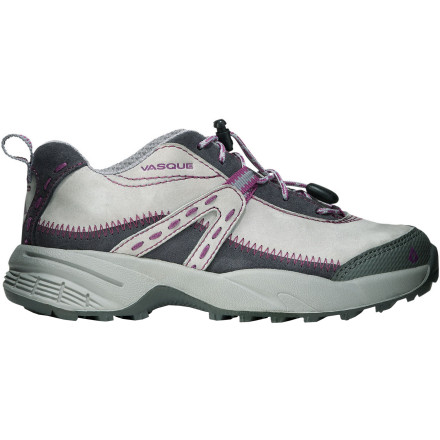 photo: Vasque Girls' Jule trail shoe