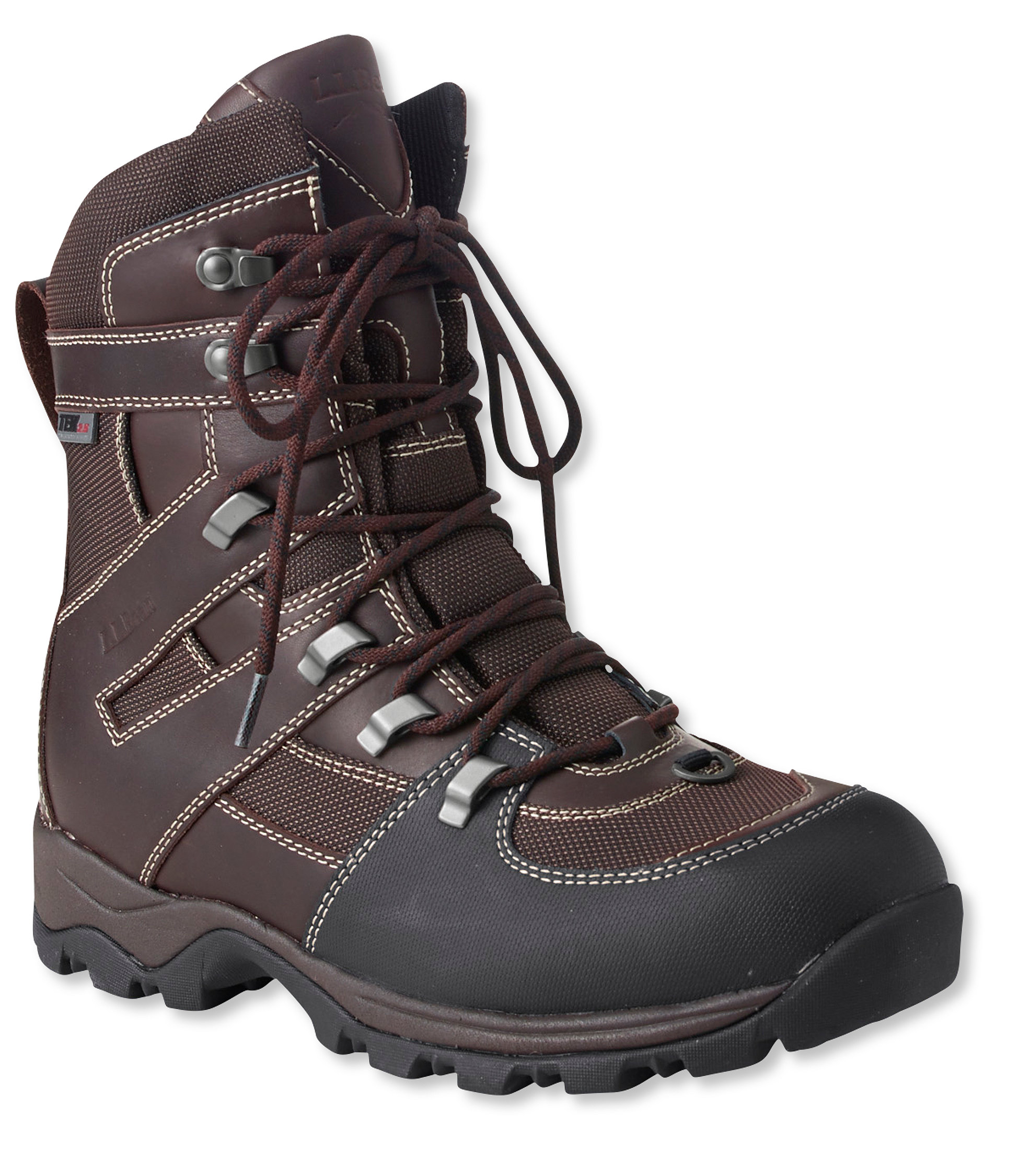 photo: L.L.Bean Wildcat Boots, Lace-Up hiking boot