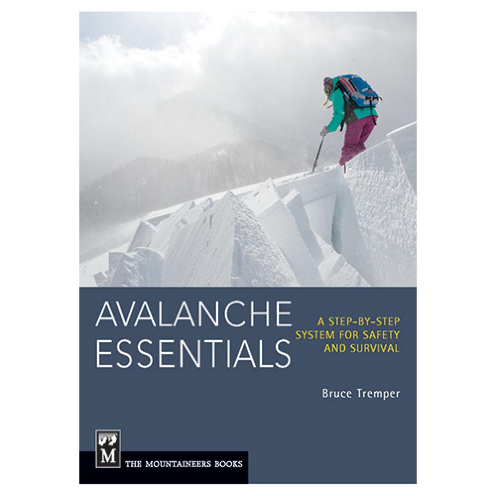 photo: The Mountaineers Books Crag Survival Handbook climbing book