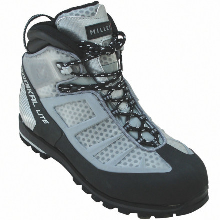 photo: Millet Radikal Lite mountaineering boot