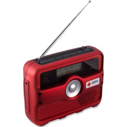 Etón FR800 Radio