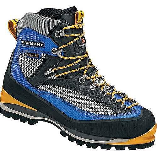 photo: Garmont Epic Karbo GTX mountaineering boot