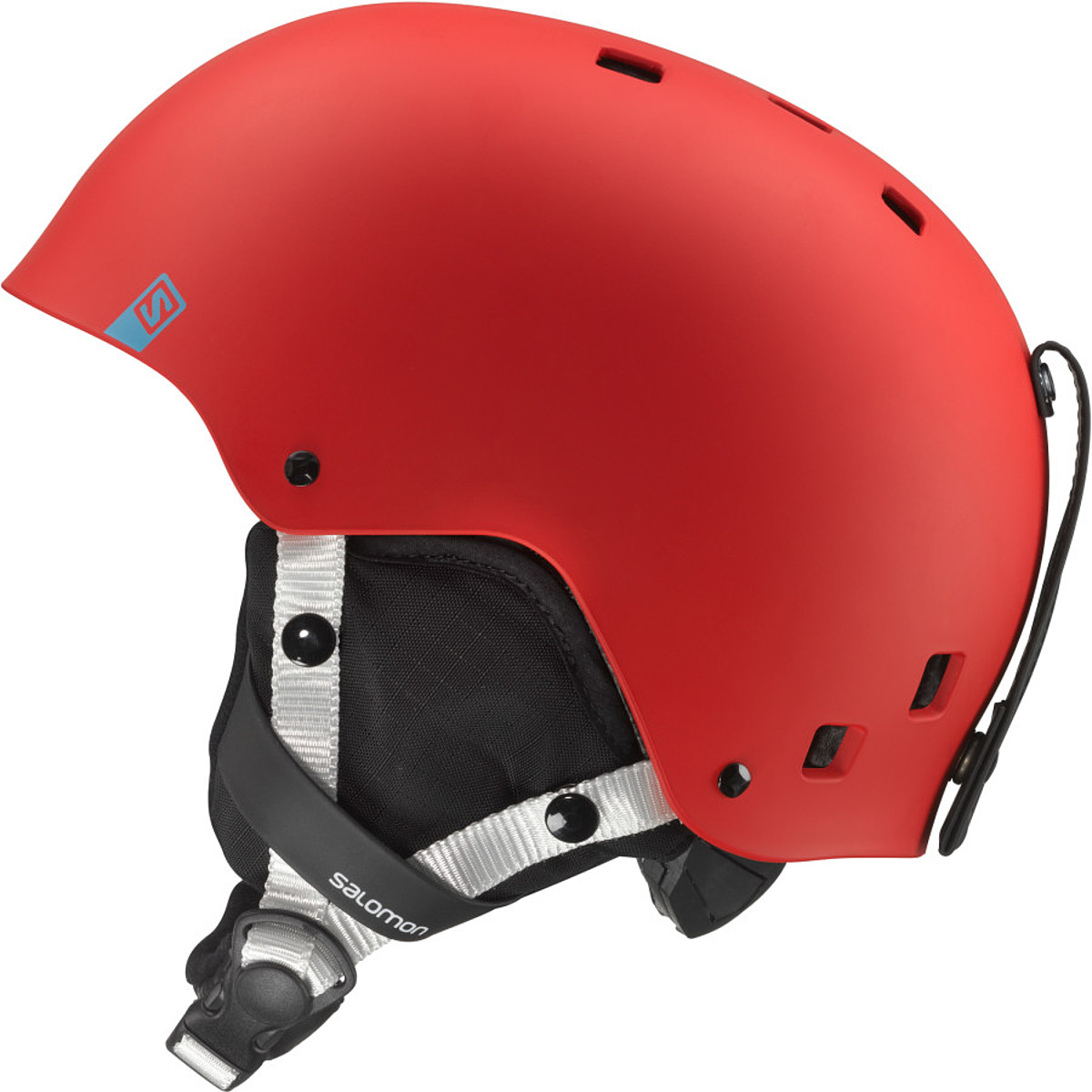 photo: Salomon Jib Jr. Helmet snowsport helmet