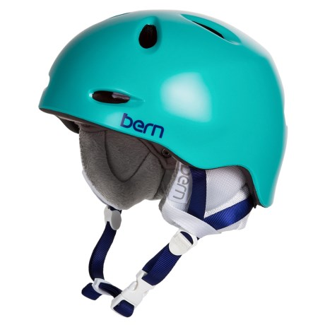 photo: Bern Berkeley snowsport helmet