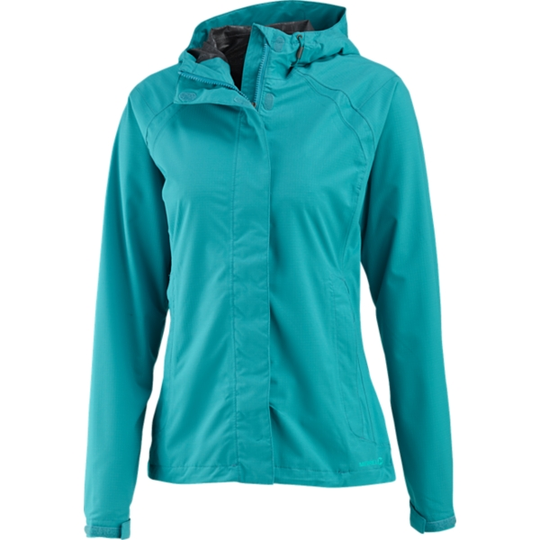 photo: Merrell Mariposa Jacket waterproof jacket