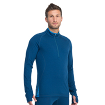 Icebreaker Sprint Long Sleeve Half Zip
